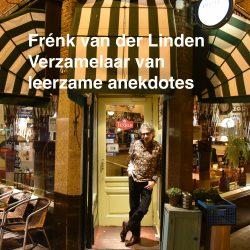 Interview met Frénk van der Linden